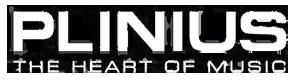 logo Plinius