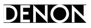 logo Denon