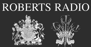 logo Roberts Radio