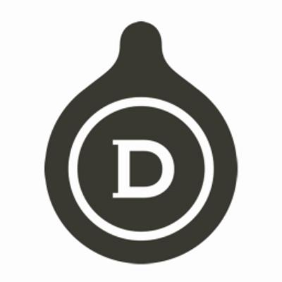 logo DEVIALET