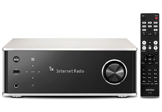 Denon dra 100 audiophile for What to dra