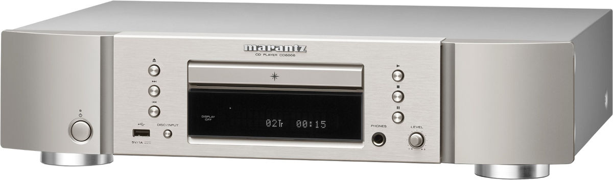 Küchenradio Cd Test ~ marantz cd6006 499 u20ac livraison gratuite