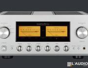 ampli LUXMAN 590 AX2