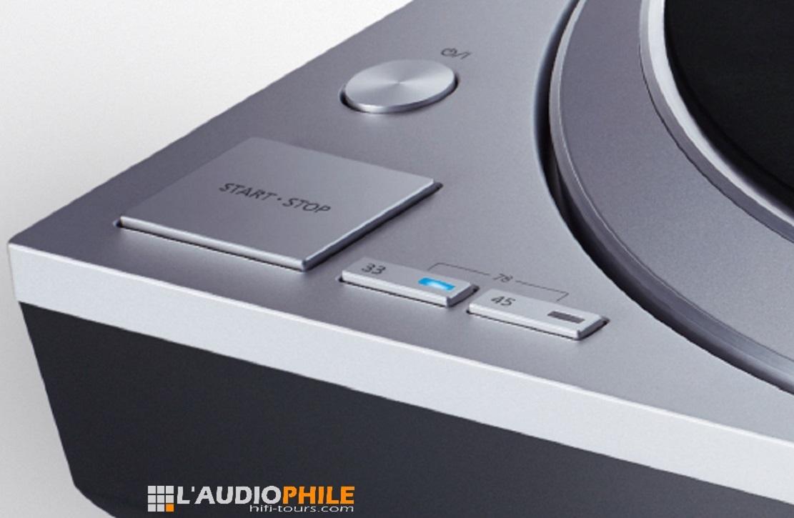 technics sl 1500